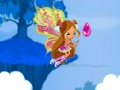Winx Club Flora Believix