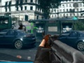 Oyun Grand Theft Shooter. Online oyna